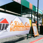Kicking Out Homelessness 24