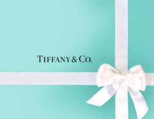 Tiffany & Co. jewelry