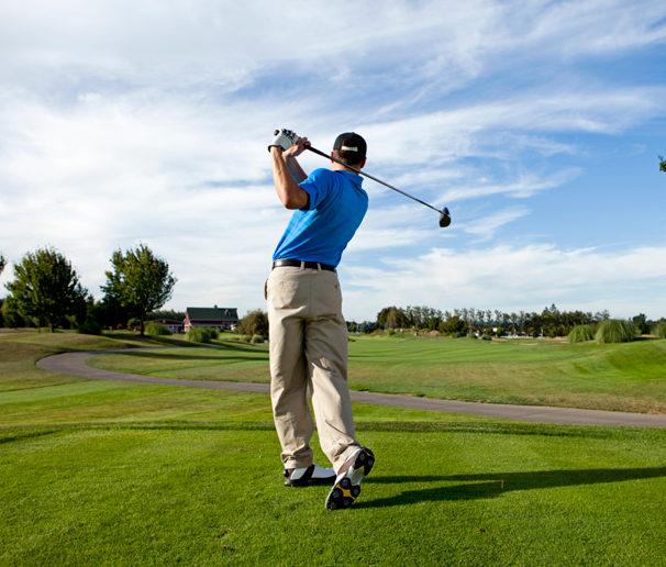 HIF Golf